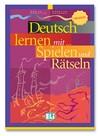 Deutsch lernen mit Spielen und Rätseln 3