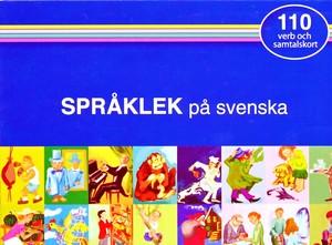 Språklek på svenska