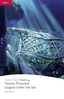 Twenty Thousand Leagues Under the Sea (book + cd)