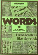 Words 2C