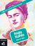 Frida Kahlo - viva la vida, bok+CD